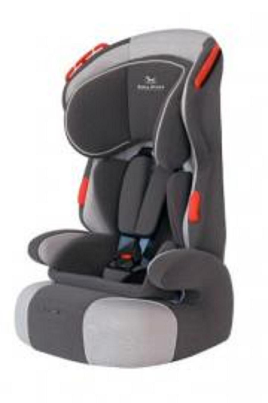 Baby Shield Welldon Penguin (9-32 кг)